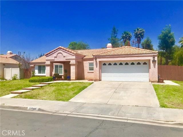 23568 Lake Valley Drive, Moreno Valley, CA, 92557