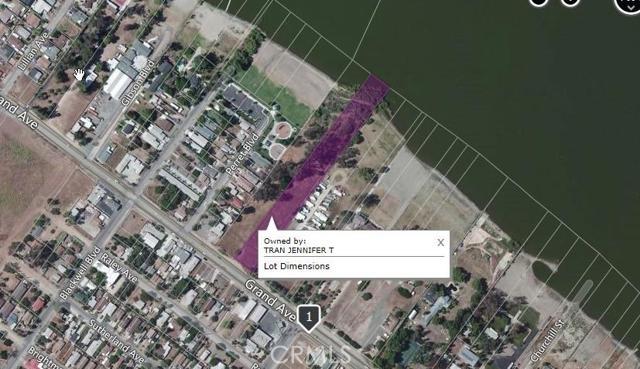 Land for Sale, ListingId:33920985, location: 17667 GRAND Lake Elsinore 92530
