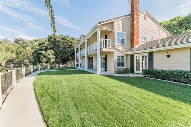748 S Walnut Avenue San Dimas, CA 91773 - MLS #: RS17246173