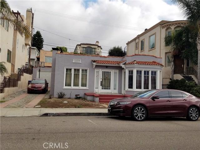 1706 MANHATTAN AVENUE, HERMOSA BEACH, CA 90254  Photo