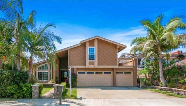 8382  Clarkdale Drive, Huntington Beach, California