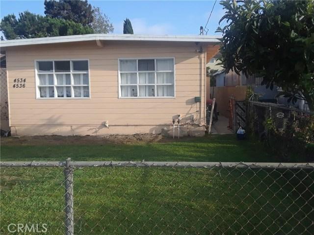 Photo of 4534 W 162nd Street, Lawndale, CA 90260