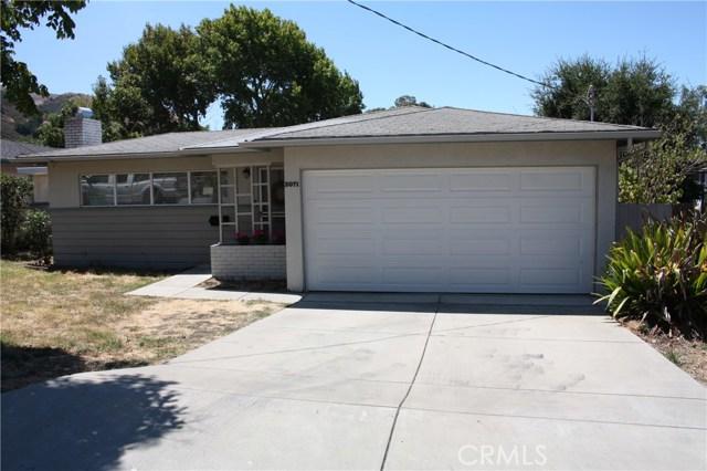 2071 Hope Street, San Luis Obispo, CA 93405