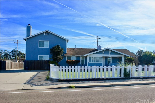Property for sale at 3976 Orcutt Road, Orcutt,  California 93455
