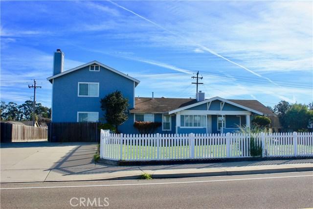 3976 Orcutt Road Santa Maria, CA 93455 - MLS #: PI18026178
