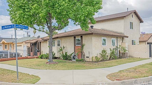 11803 Maidstone Avenue , CA 90650 is listed for sale as MLS Listing CV18128083