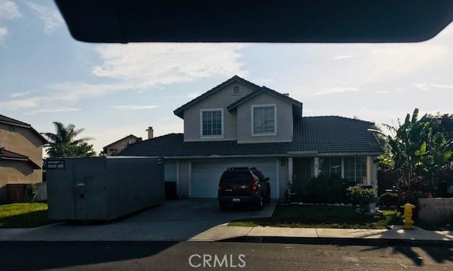 3392 N Carnation Drive Rialto, CA 92377 - MLS #: CV18129582