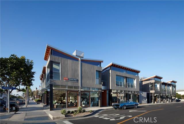 1300 Highland Avenue 206, Manhattan Beach, California, 90266