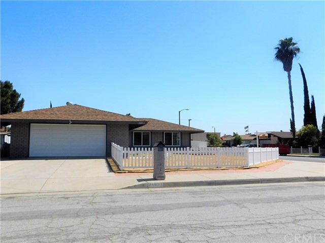 24853 Basswood Street, Moreno Valley, CA 92553