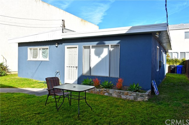 4741 173rd, Lawndale, California 90260, ,Residential Income,For Sale,173rd,PW20126847
