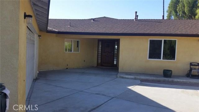Single Family Home for Sale at 23106 Glendora Drive Grand Terrace, California 92313 United States