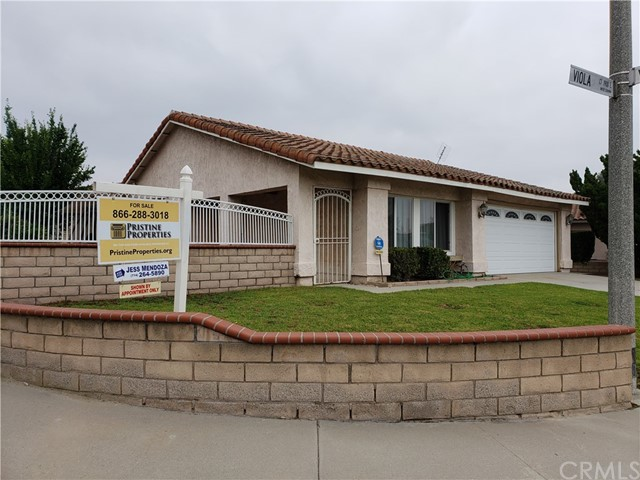 , CA  is listed for sale as MLS Listing PW18263087
