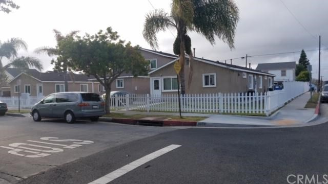 4601 171st, Lawndale, California 90260, ,Residential Income,For Sale,171st,SB19137216