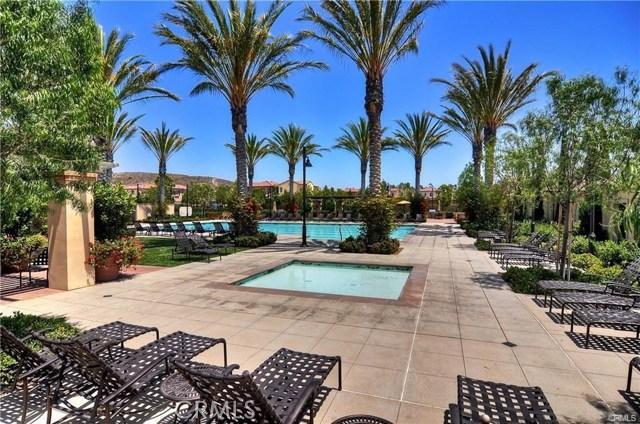 89 Overbrook Irvine, CA 92620 - MLS #: OC18119211