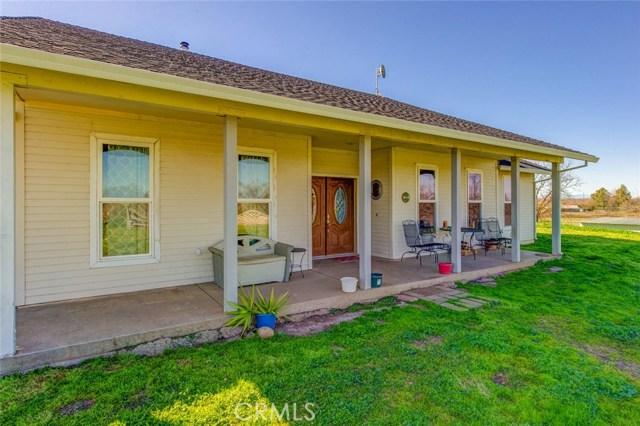 25325 6th Avenue Los Molinos, CA 96055 - MLS #: SN18036694
