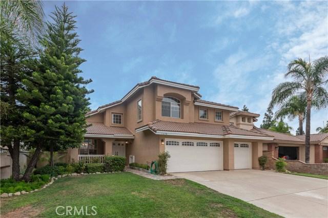 地址: 11278 Skyview Lane, Rancho Cucamonga, CA 91737
