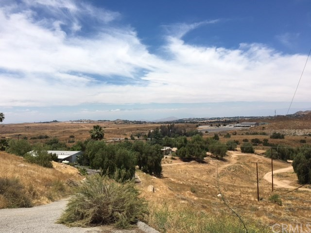 0 Circle of the Peppers Lake Mathews, CA 92570 - MLS #: PW17120198