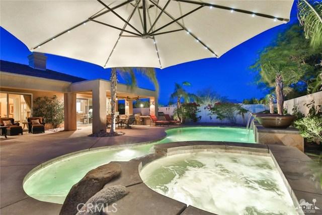 23 Paris Way Rancho Mirage, CA 92270 - MLS #: 217011458DA
