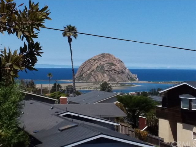418  Tulare Avenue, Morro Bay, California