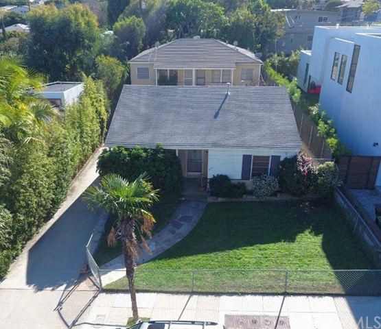 648 Hill, Santa Monica, California 90405, ,Residential Income,For Sale,Hill,PV19014576