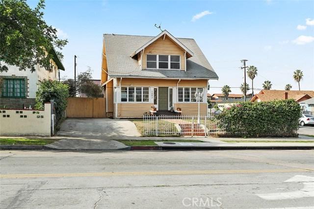 1593 Pine Av, Long Beach, CA 90813 Photo 0