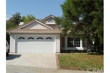 Single Family Home for Rent at 28631 Meadowgrass Drive Castaic, California 91384 United States