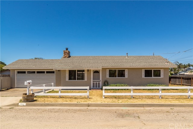 710 S 10th Street, Grover Beach, CA 93433