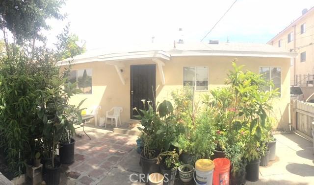 Single Family for Sale at 1060 Ravenna Avenue Wilmington, California 90744 United States