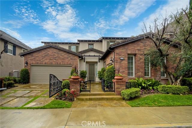 Single Family Home for Sale at 24 Vermilion Cliffs Aliso Viejo, California 92656 United States