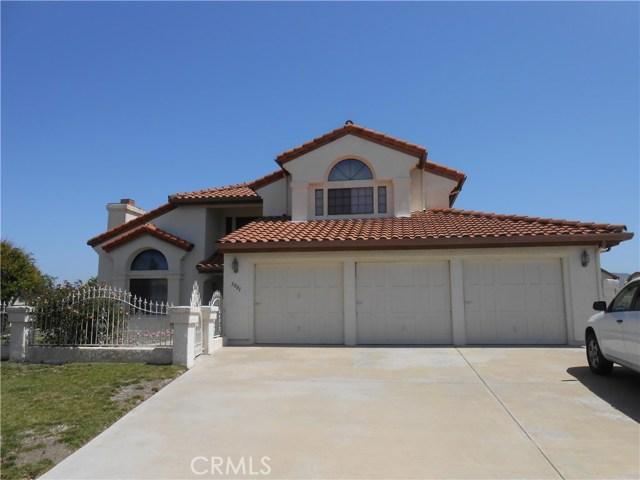 Single Family Home for Sale at 3001 Winnetka Drive Bonita, California 91902 United States