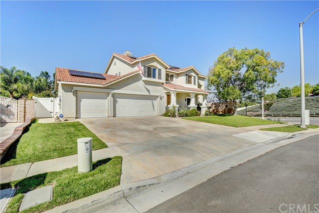 710 Via Blairo Corona, CA 92879 - MLS #: IV18259841