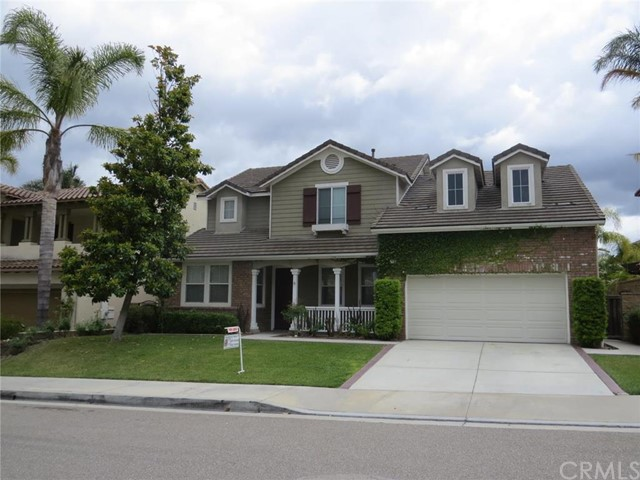 Single Family Home for Rent at 7878 East Portico St Orange, California 92867 United States
