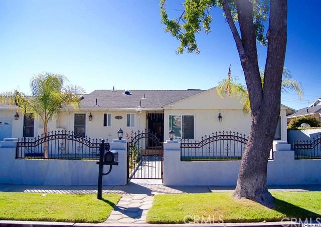 6927 Nagle Avenue, North Hollywood CA 91605