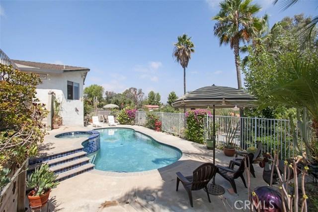 23744 Moonglow Court Ramona, CA 92065 - MLS #: SW17204480