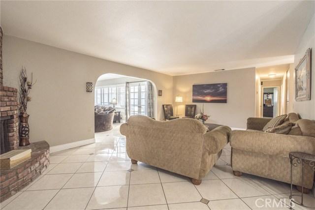 4542 Trail Street Norco, CA 92860 - MLS #: PW18073059