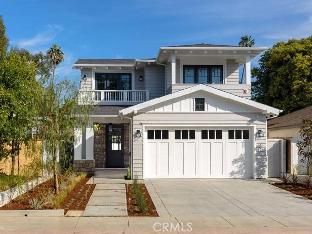 1604 Pine Avenue  Manhattan Beach CA 90266
