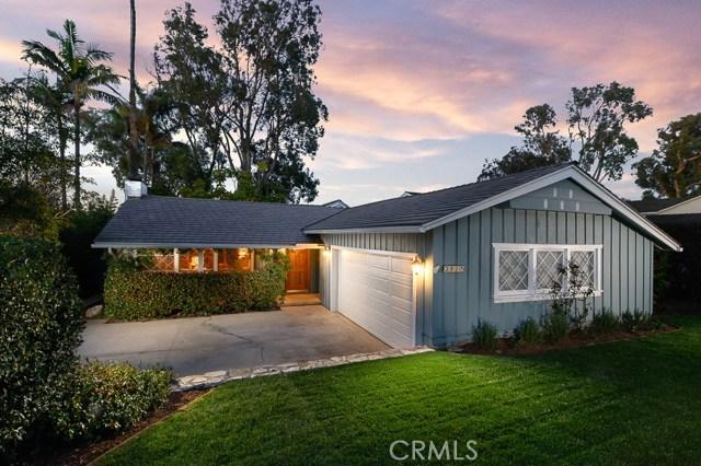 3917 Via Solano , Palos Verdes Estates, CA 90274
