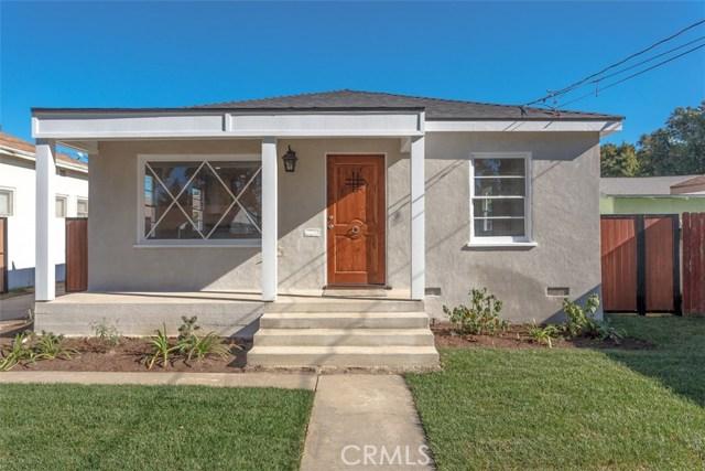 375 S Pixley Street, Orange, California