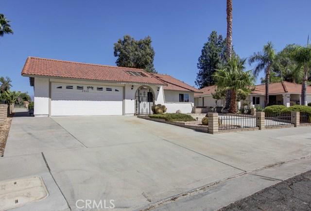 2060 Sequoia Drive Hemet, CA 92545 - MLS #: OC18251767