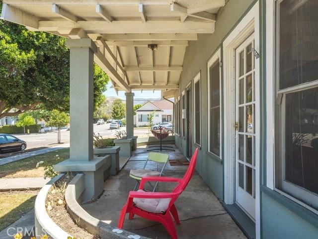 1137 Peach Street San Luis Obispo, CA 93401 - MLS #: SP17152305