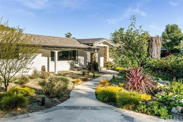 Single Family Home for Sale at 3747 N Palos Verdes Drive N 3747 N Palos Verdes Drive N Rolling Hills Estates, California 90274 United States