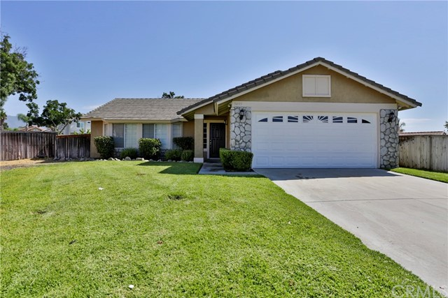 3495 N Plum Tree Avenue, Rialto, California