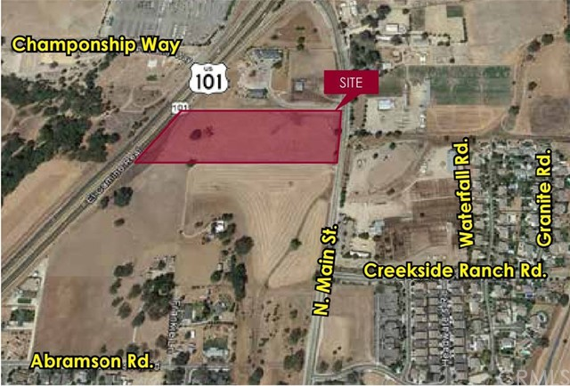 Property for sale at 301 N Main Street, Templeton,  California 93465