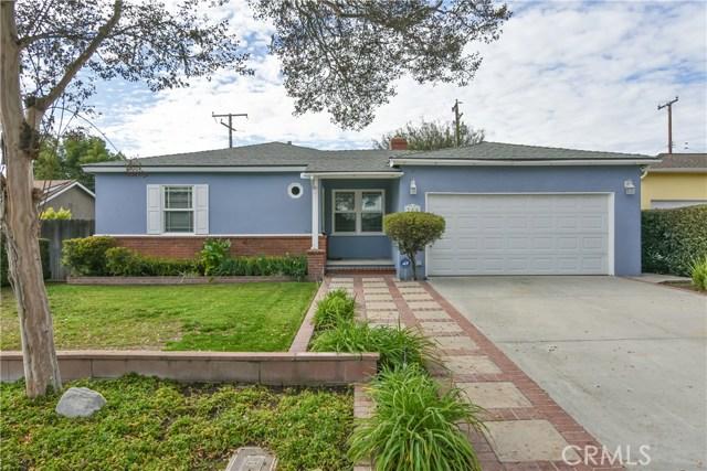 385 Sycamore Avenue Claremont CA 91711