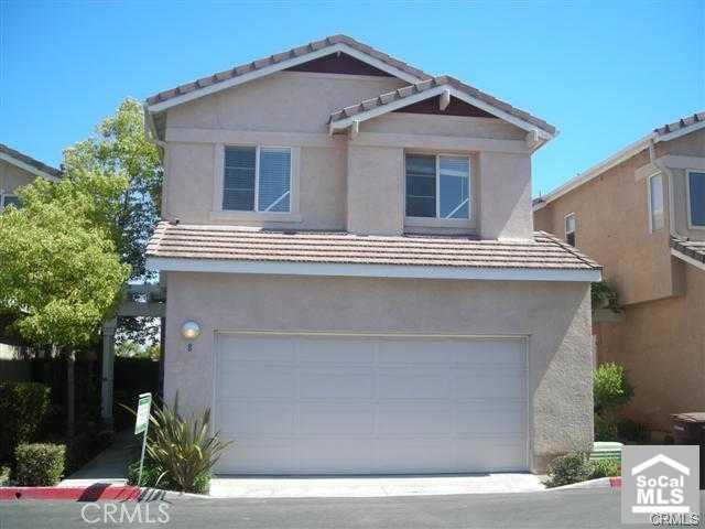 Condominium for Rent at 8 Torres Pointe St Aliso Viejo, California 92656 United States