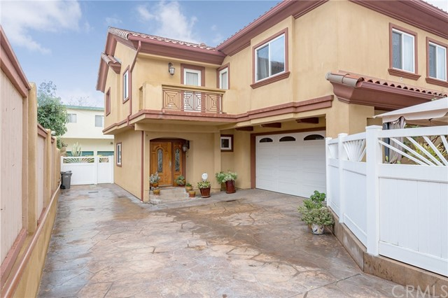Townhouse for Rent at 1805 Speyer Lane Unit B 1805 Speyer Lane Redondo Beach, California 90278 United States