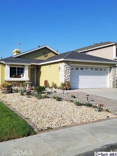 14198 Weeping Willow Lane Fontana, CA 92337 - MLS #: 317006485