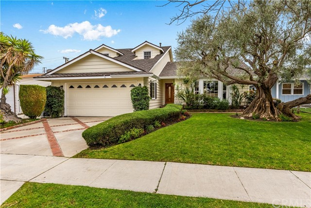 3928 234th Place, Torrance, California 90505, 4 Bedrooms Bedrooms, ,2 BathroomsBathrooms,Single family residence,For Sale,234th,PV20015739