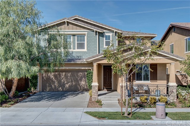 , CA  is listed for sale as MLS Listing TR18024054
