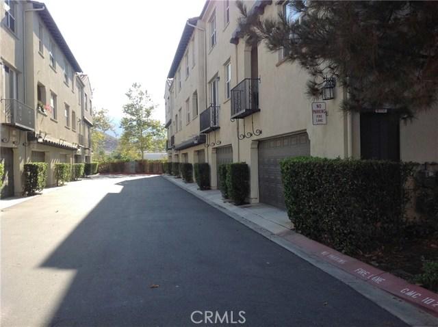 4456 Owens Street Unit 101 Corona, CA 92883 - MLS #: IV18185503